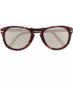 Persol Sluneční brýle - Steve McQueen cat eye-frame sunglasses