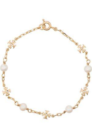 Tory Burch Ženy Náramky - Kira pearl bracelet