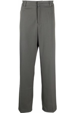 NOON GOONS Muži Rovné nohavice - Ahmed straight-leg trousers