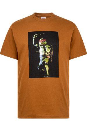 Supreme Muži S krátkým rukávem - Raphael print T-shirt