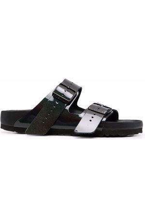 Birkenstock Ženy Sandály - Arizona buckled sandals