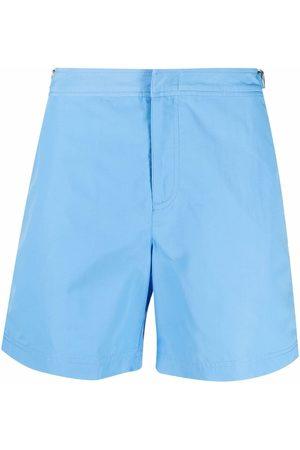 Orlebar Brown Muži Šortky - Concealed-front swim shorts
