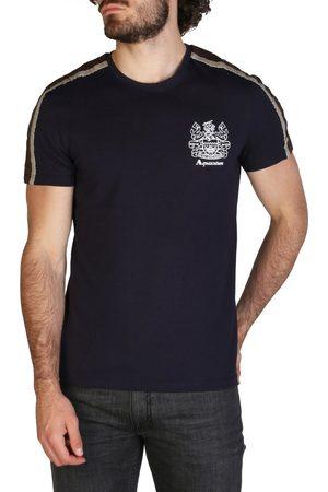 Aquascutum Muži Trička - Pánské tričko Barva: , Velikost: L