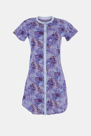 Cotonella Dámská noční košile Flora