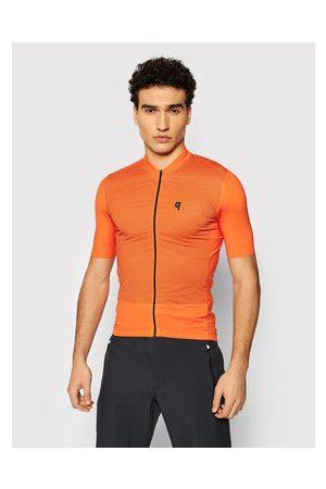 Quest Muži S límečkem - Cyklistické tričko