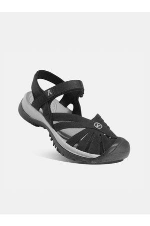 Keen Černé dámské sandály