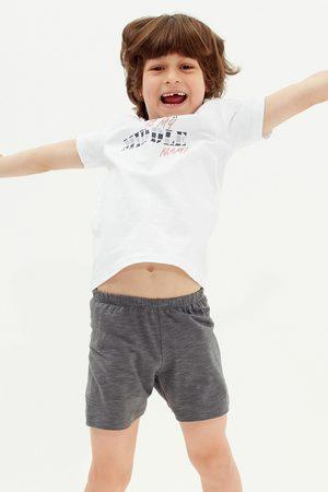 Blackspade Chlapci Pyžama - Chlapecké pyžamo Cool name