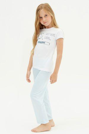 Blackspade Ženy Tepláky na spaní - Dívčí pyžamo Dreams