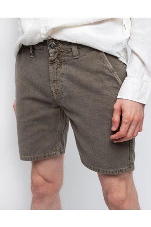 MUD Jeans Luca Short Olive L