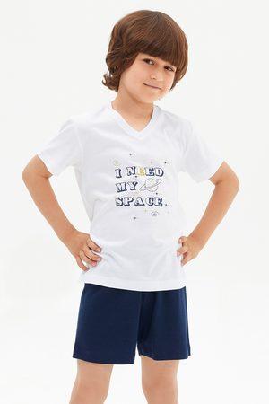 Blackspade Chlapecké pyžamo My Space
