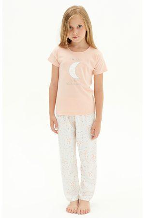Blackspade Dívčí pyžamo To the moon