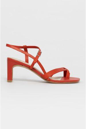 Vagabond Kožené sandály LUISA