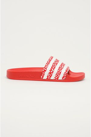 adidas Originals Ženy Pantofle - Pantofle Adilette