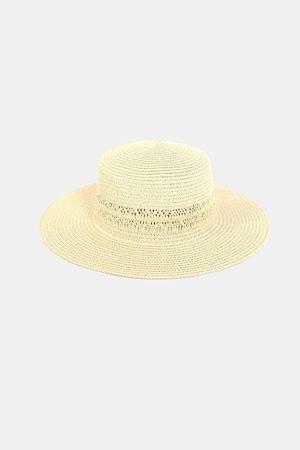 Doca Dámský klobouk Kiki