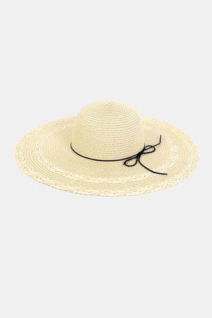 Doca Dámský klobouk Sara