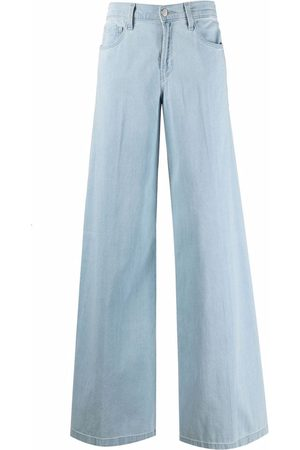 J Brand Wide-leg jeans