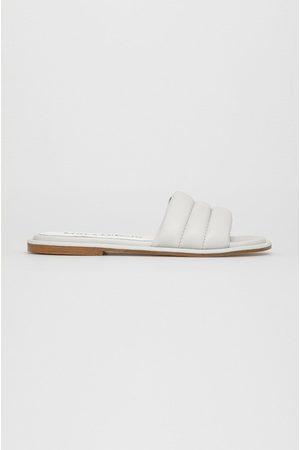 Marc O' Polo Kožené pantofle