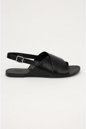Vagabond Kožené sandály Tia