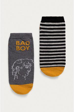 MEDICINE Muži Ponožky - Ponožky Funny (2-pack)