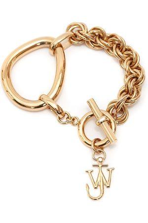 J.W.Anderson Oversized link chain bracelet