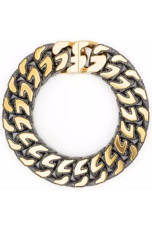 Givenchy Muži Náhrdelníky - Chunky G chain necklace