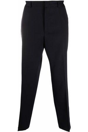 Jil Sander Muži Společenské - Straight-leg tailored trousers