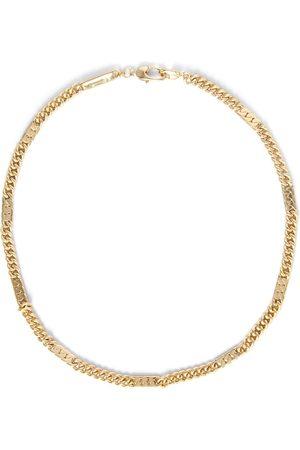 CAPSULE ELEVEN Muži Náhrdelníky - Power chain necklace