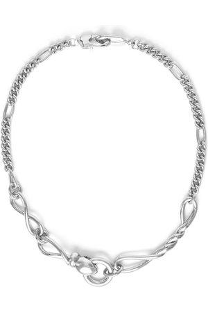 CAPSULE ELEVEN Muži Náhrdelníky - Symbols serpent necklace