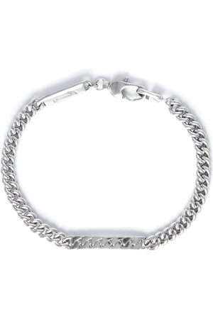 CAPSULE ELEVEN Power Tag chain bracelet
