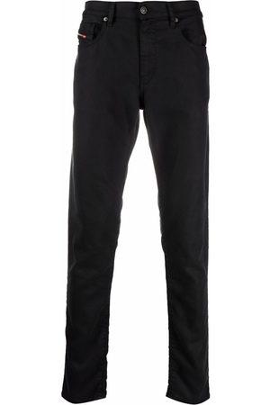 Diesel D-Strukt slim-cut stretch jeans