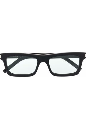 Saint Laurent SL 461 Betty rectangle-frame sunglasses