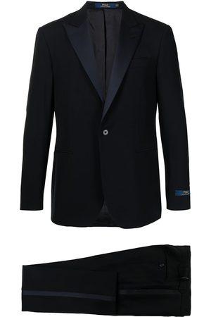 Polo Ralph Lauren Muži Obleky - Barathea Peak-Lapel Tuxedo suit