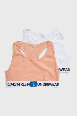 Calvin Klein Dětská podprsenka (2-pack)