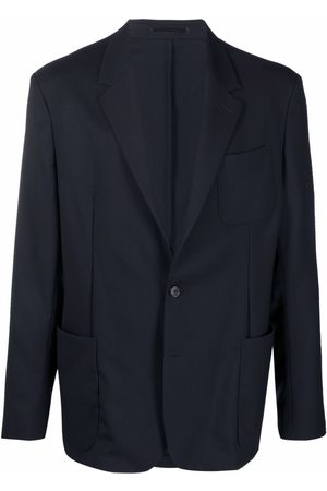 Paul Smith Muži Saka - Darted single-breast wool blazer