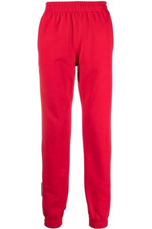 Styland Tepláky - Organic cotton track trousers