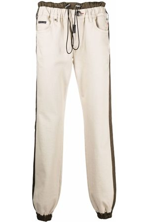 Philipp Plein Iconic Plein jogging trousers