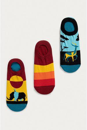 MEDICINE Ponožky Funny (3-pack)