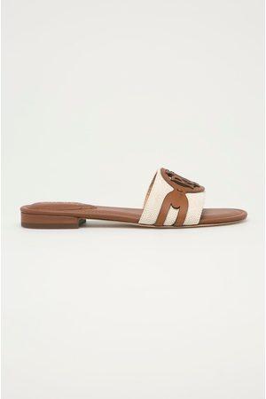 LAUREN RALPH LAUREN Pantofle