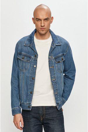 Lee Džínová bunda