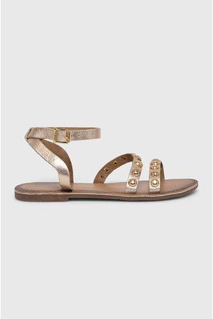 MEDICINE Ženy Sandály - Kožené sandály Essential