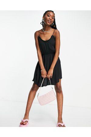 Pimkie Cami dress in black
