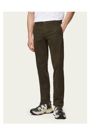 HUGO BOSS Muži Chino - Chino kalhoty