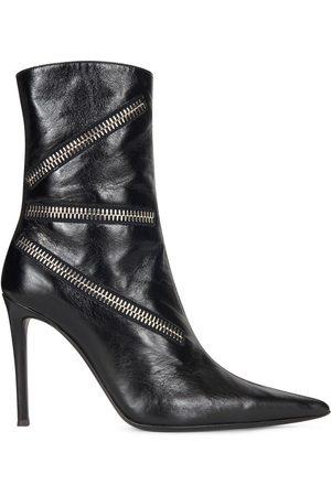 Giuseppe Zanotti Daphnée high-heel boots