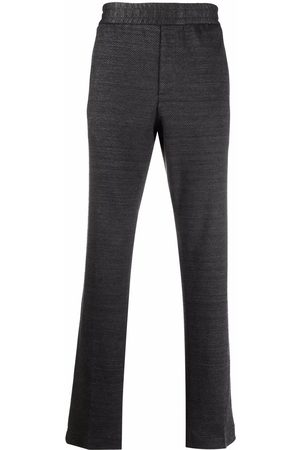 Salvatore Ferragamo Relaxed drawstring trousers