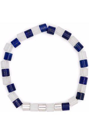 Anil Arjandas Mixed beaded bracelet
