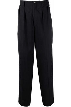 YOHJI YAMAMOTO 1990s wide-leg trousers