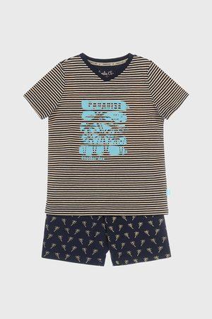 Charlie Choe Chlapecké pyžamo Summer