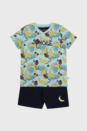 Charlie Choe Chlapecké pyžamo Jungle
