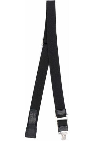 Prada Fabric buckle belt