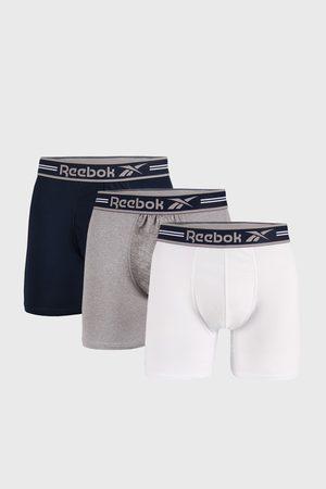 Reebok 3 PACK boxerek Tolan